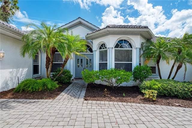 3629 Pennyroyal Road, Port Charlotte, FL 33953 (MLS #D6108538) :: Delgado Home Team at Keller Williams