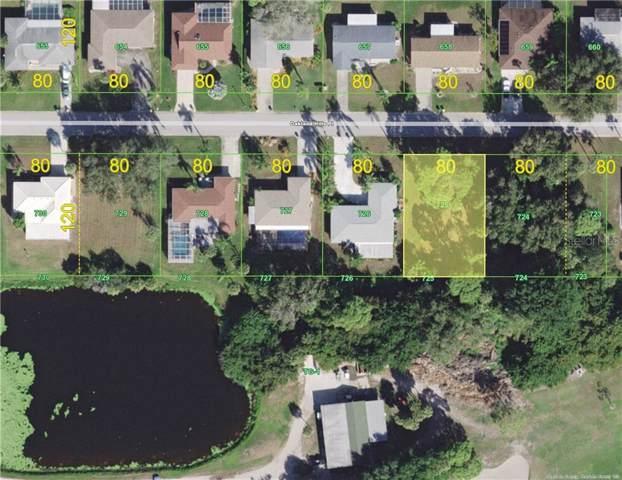25 Oakland Hills Place, Rotonda West, FL 33947 (MLS #D6108542) :: Burwell Real Estate
