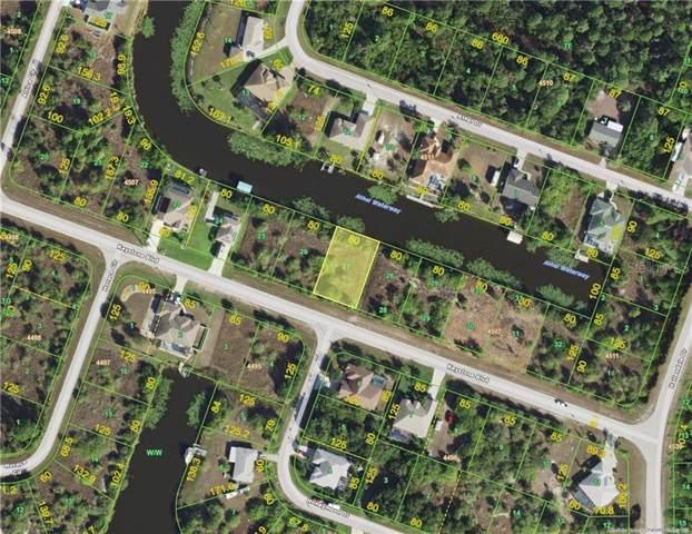 14696 Keystone Boulevard, Port Charlotte, FL 33981 (MLS #D6108551) :: Ideal Florida Real Estate