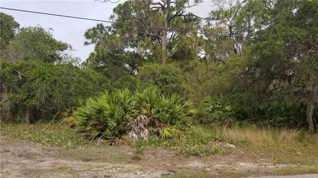 13292 Marathon Boulevard, Port Charlotte, FL 33981 (MLS #D6108552) :: Griffin Group