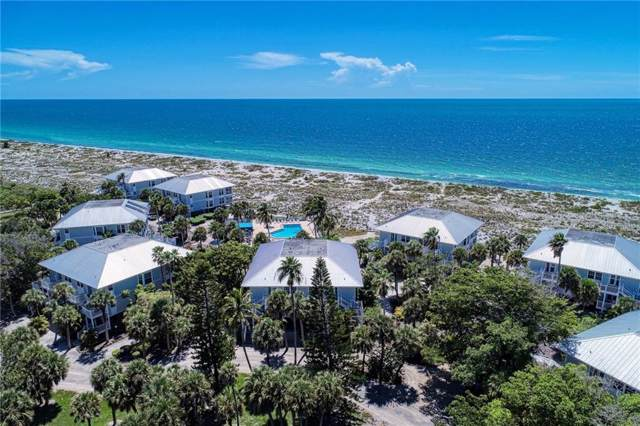 7530 Palm Island Drive S #1413, Placida, FL 33946 (MLS #D6108556) :: The BRC Group, LLC