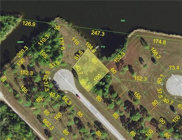 12024 Bateman Drive, Placida, FL 33946 (MLS #D6108562) :: Premier Home Experts