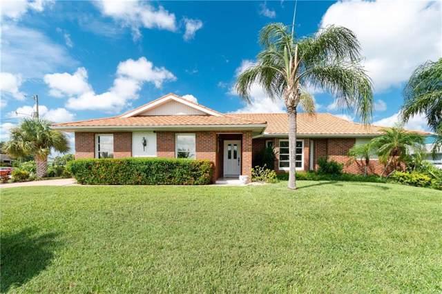 2 Bunker Circle, Rotonda West, FL 33947 (MLS #D6108574) :: GO Realty