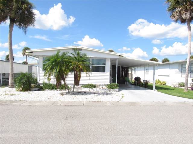 671 Water Lily Drive, Venice, FL 34293 (MLS #D6108585) :: White Sands Realty Group