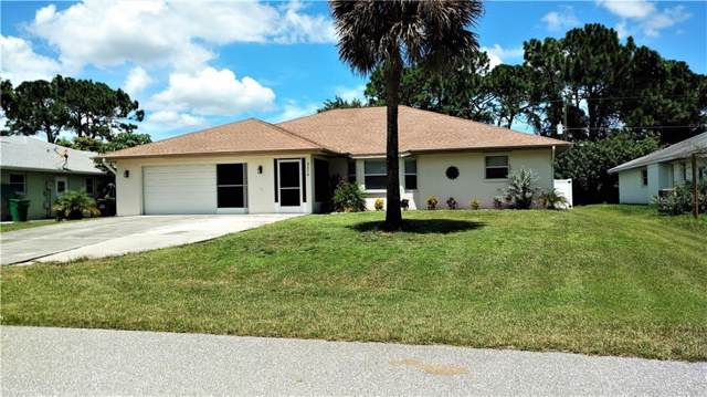 9374 Crugar Terrace, Englewood, FL 34224 (MLS #D6108589) :: The BRC Group, LLC