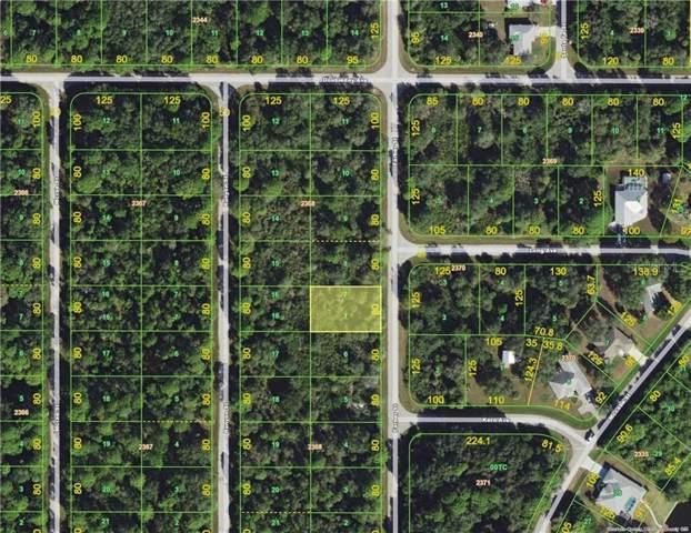 279 Farber Street, Port Charlotte, FL 33953 (MLS #D6108591) :: Team 54