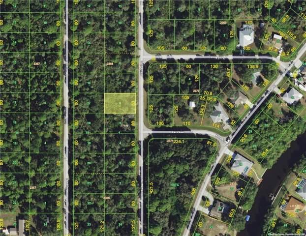 287 Farber Street, Port Charlotte, FL 33953 (MLS #D6108593) :: Team 54