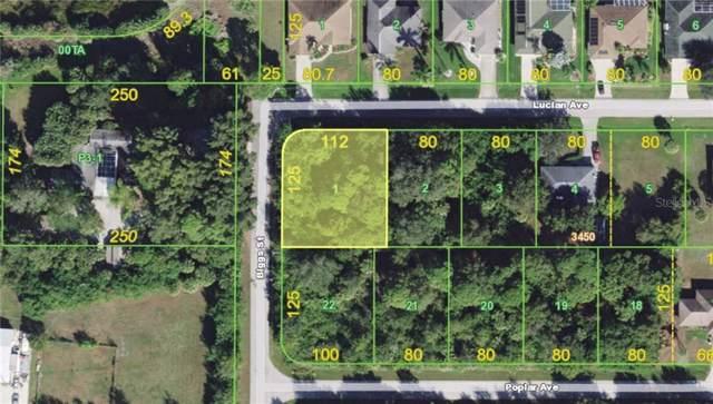 6310 Biggs Street, Englewood, FL 34224 (MLS #D6108619) :: Zarghami Group