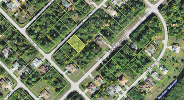 9159 Hillburn Ter, Englewood, FL 34224 (MLS #D6108621) :: Zarghami Group