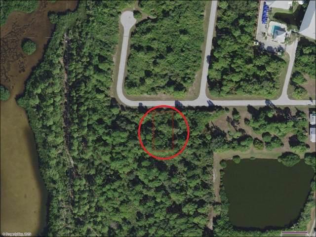 117 Normandy Way, Rotonda West, FL 33947 (MLS #D6108629) :: Bustamante Real Estate