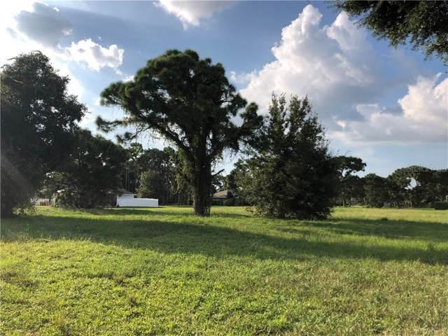 239 Rotonda Boulevard N, Rotonda West, FL 33947 (MLS #D6108632) :: Team Borham at Keller Williams Realty