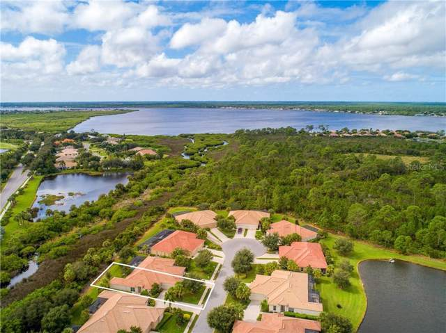 2852 Myakka Creek Court, Port Charlotte, FL 33953 (MLS #D6108644) :: Premier Home Experts