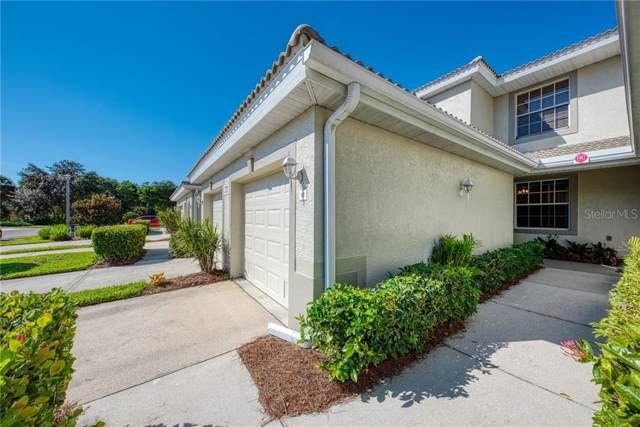 3323 Grand Vista Court #102, Port Charlotte, FL 33953 (MLS #D6108654) :: Delgado Home Team at Keller Williams