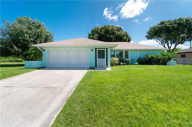 6150 Avila Street, Englewood, FL 34224 (MLS #D6108656) :: Premier Home Experts
