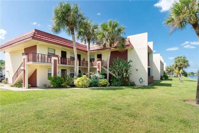 88 Boundary Boulevard #151, Rotonda West, FL 33947 (MLS #D6108664) :: Griffin Group