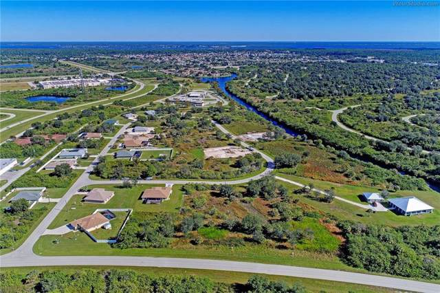 13200 Ridgely Circle, Port Charlotte, FL 33981 (MLS #D6108667) :: EXIT King Realty