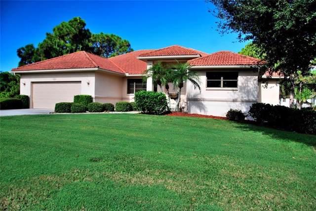 4260 Cape Haze Drive, Placida, FL 33946 (MLS #D6108669) :: EXIT King Realty