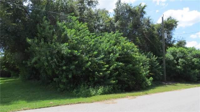 102 Red Cedar Park, Rotonda West, FL 33947 (MLS #D6108671) :: Medway Realty