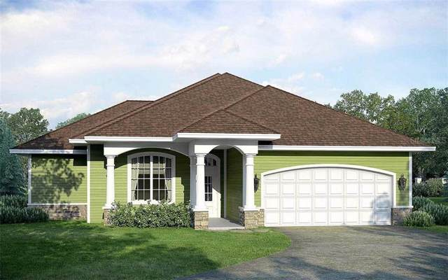 7117 Eldridge Street, Englewood, FL 34224 (MLS #D6108682) :: Lovitch Realty Group, LLC
