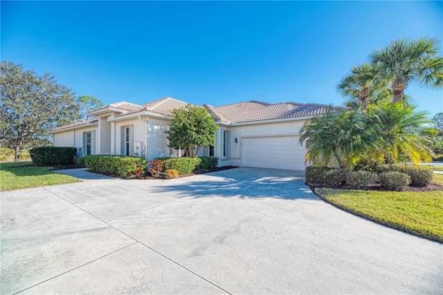 13516 Eagle Pointe Drive, Port Charlotte, FL 33953 (MLS #D6108691) :: Premier Home Experts