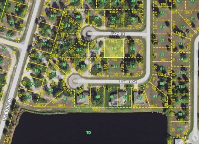 7 Aft Court, Placida, FL 33946 (MLS #D6108693) :: 54 Realty