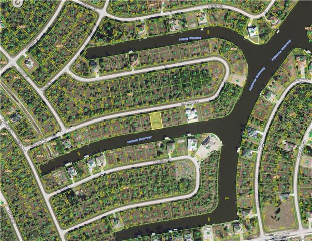 15260 Chinook Way, Port Charlotte, FL 33981 (MLS #D6108695) :: The Duncan Duo Team