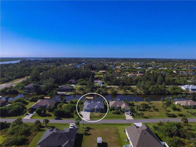 15930 Viscount Circle, Port Charlotte, FL 33981 (MLS #D6108707) :: Premium Properties Real Estate Services