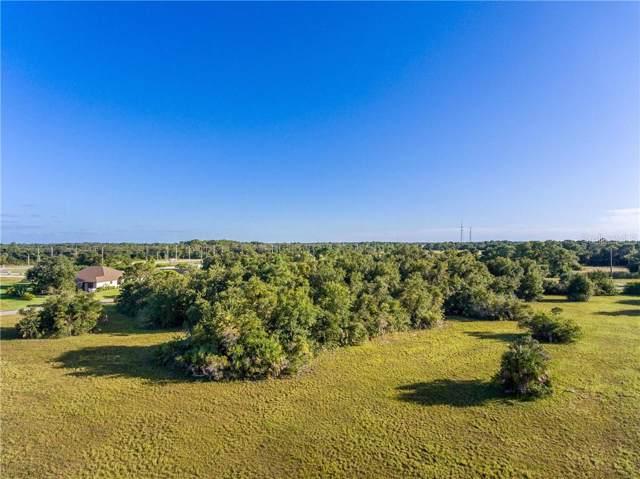 312 Rotonda Boulevard E, Rotonda West, FL 33947 (MLS #D6108708) :: Premium Properties Real Estate Services