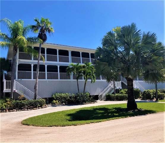 7201 Rum Bay Drive 4111-A, Placida, FL 33946 (MLS #D6108737) :: The BRC Group, LLC