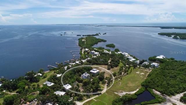 329 Useppa Island, Captiva, FL 33924 (MLS #D6108756) :: The Paxton Group
