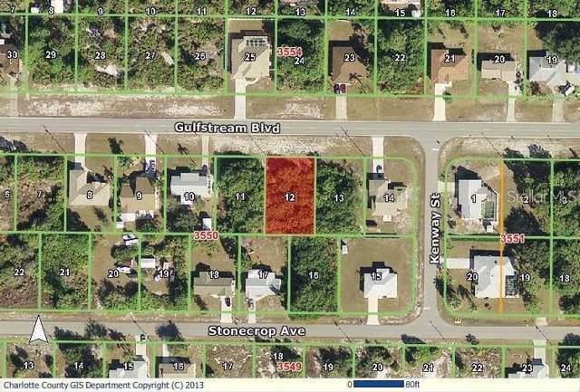10149 Gulfstream Boulevard, Englewood, FL 34224 (MLS #D6108762) :: The BRC Group, LLC