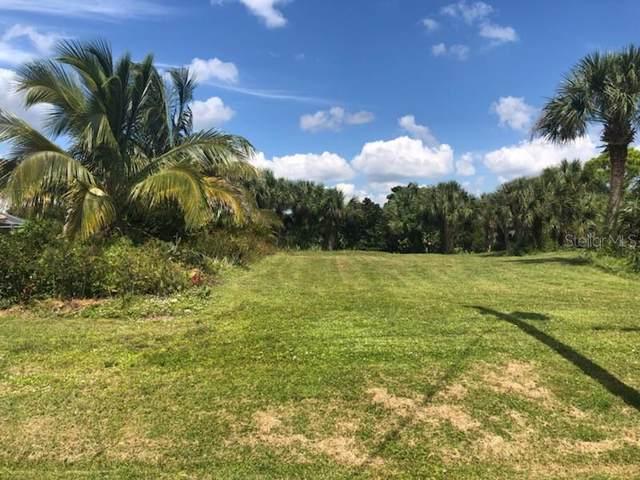 89 White Marsh, Rotonda West, FL 33947 (MLS #D6108765) :: The BRC Group, LLC