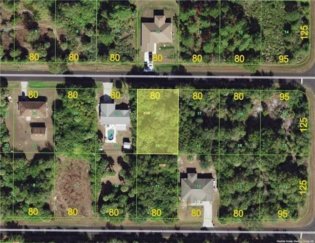 22089 Deborah Avenue, Port Charlotte, FL 33954 (MLS #D6108771) :: The Light Team