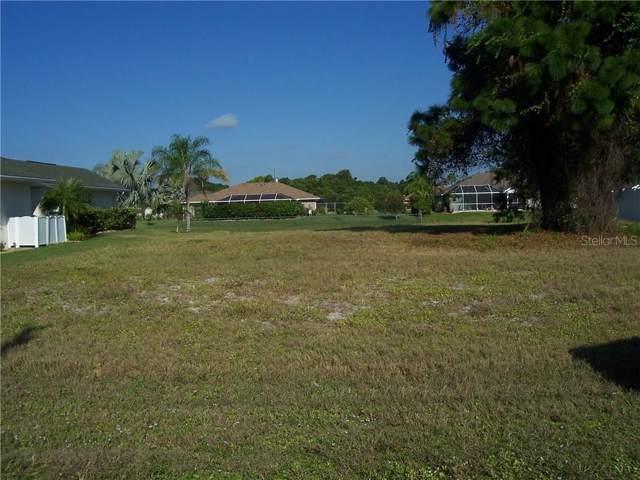15 Medalist Lane, Rotonda West, FL 33947 (MLS #D6108791) :: The BRC Group, LLC