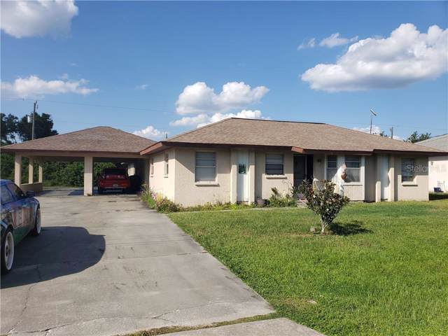 9304 Anita Avenue, Englewood, FL 34224 (MLS #D6108792) :: Cartwright Realty