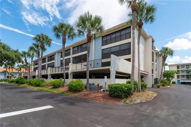 1501 Beach Road #405, Englewood, FL 34223 (MLS #D6108796) :: The BRC Group, LLC