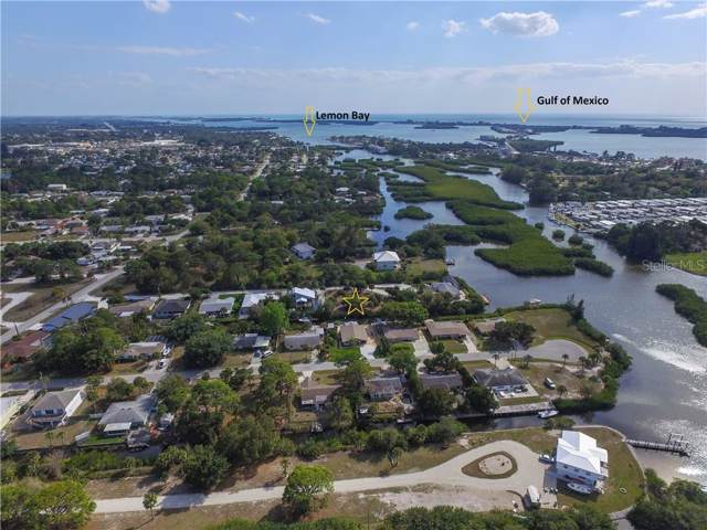 San Jose Drive, Englewood, FL 34223 (MLS #D6108811) :: Alpha Equity Team