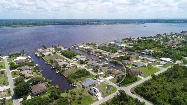 2402 Pappas Terrace, Port Charlotte, FL 33981 (MLS #D6108812) :: RE/MAX Realtec Group