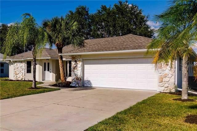 50 Pinehurst Court, Rotonda West, FL 33947 (MLS #D6108821) :: The BRC Group, LLC