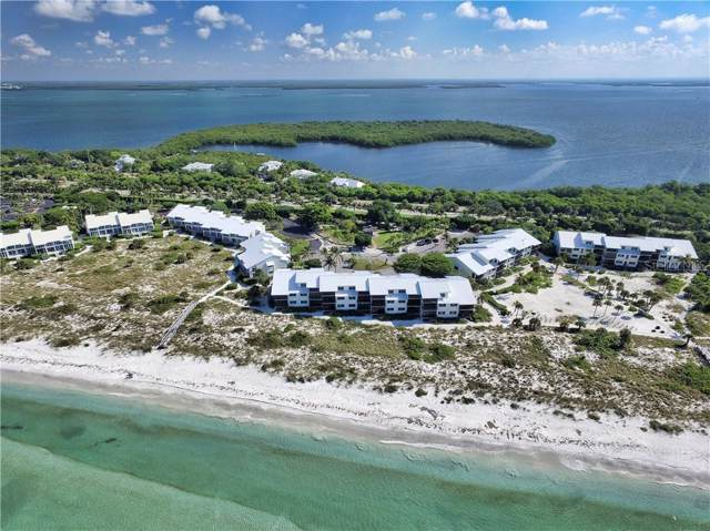 5000 Gasparilla Road 29-A, Boca Grande, FL 33921 (MLS #D6108836) :: The BRC Group, LLC