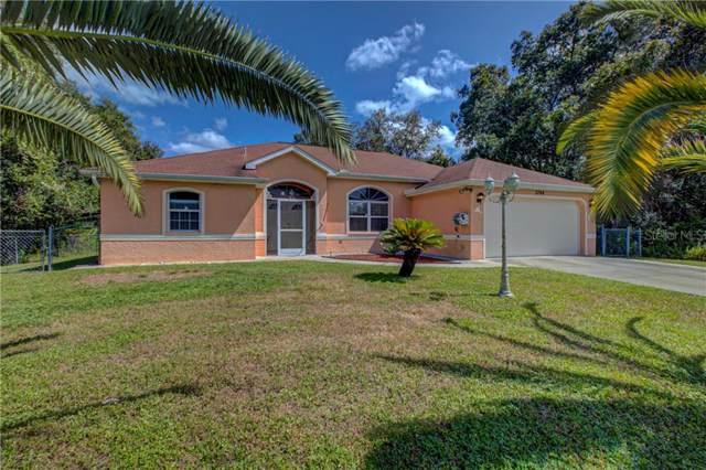 2766 Muglone Lane, North Port, FL 34286 (MLS #D6108837) :: 54 Realty