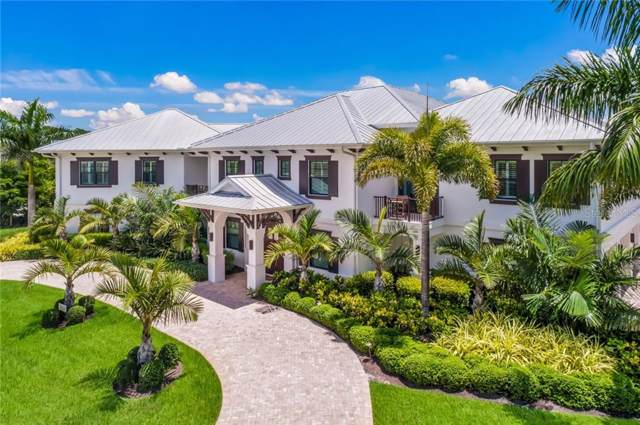 16211 Sunset Pines Circle, Boca Grande, FL 33921 (MLS #D6108844) :: The BRC Group, LLC