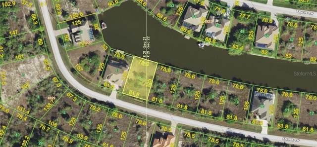 14980 Alsask Circle, Port Charlotte, FL 33981 (MLS #D6108873) :: Premium Properties Real Estate Services
