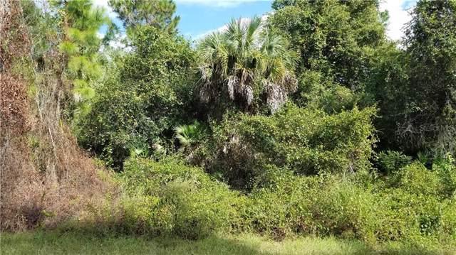 Waller Road, North Port, FL 34288 (MLS #D6108889) :: Cartwright Realty