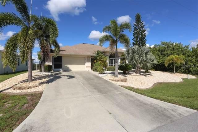 15476 Longview Road, Port Charlotte, FL 33981 (MLS #D6108905) :: Prestige Home Realty