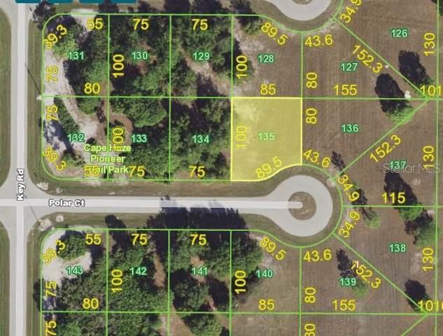 20 Polar Court, Placida, FL 33946 (MLS #D6108912) :: 54 Realty