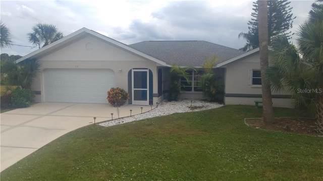 Address Not Published, Rotonda West, FL 33947 (MLS #D6108925) :: The BRC Group, LLC