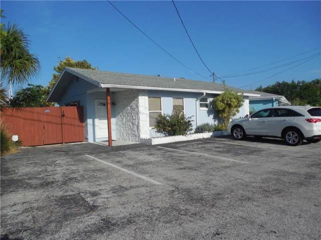340 129TH Avenue E, Madeira Beach, FL 33708 (MLS #D6108937) :: Lockhart & Walseth Team, Realtors