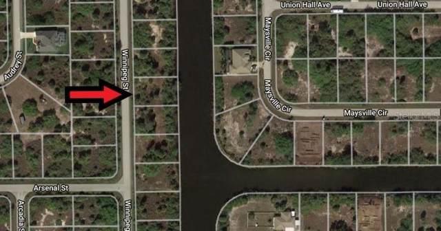 10144 Winnipeg Street, Port Charlotte, FL 33981 (MLS #D6108945) :: Premium Properties Real Estate Services