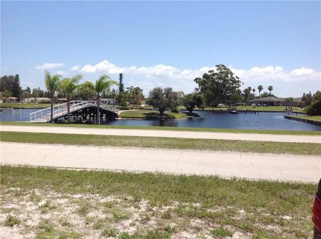 127 Boundary Boulevard, Rotonda West, FL 33947 (MLS #D6108956) :: Rabell Realty Group